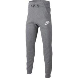 Jogging Junior Nike Sportwear Club Fleece Gris