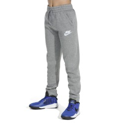 Prix Jogging Junior Nike Sportwear Club Fleece Gris