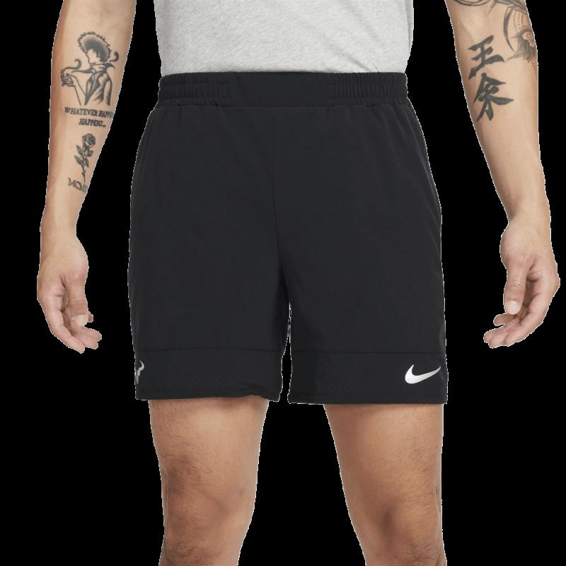 Short NikeCourt Dri-FIT ADV Rafa Noir