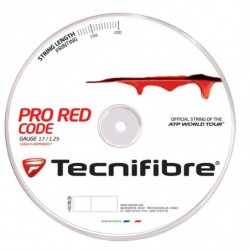 Bobine de Cordage Tecnifibre Pro Red Code