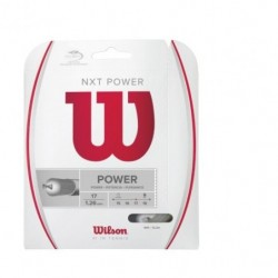 Cordage Wilson NXT Power