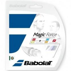 Cordage Babolat Magic Force