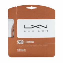 Cordage Luxilon Element