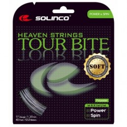 Cordage Solinco Tour Bite Soft