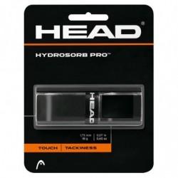 Grip Head Hydrosorb Pro Noir