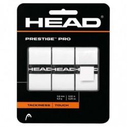 Surgrips Head Prestige Pro x3 Blanc