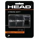 Surgrips Head Xtreme Soft Noir