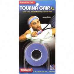 Surgrips Tourna Grip XL x3