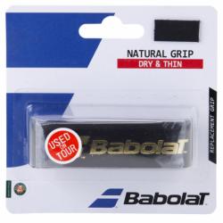 Grip Babolat Natural Noir