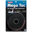 Surgrips Tourna Megatac x10 Noir