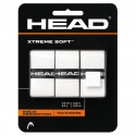 Surgrips Head Xtreme Soft x3 Blanc