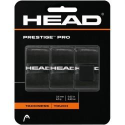 Surgrips Head Prestige Pro x3 Noir