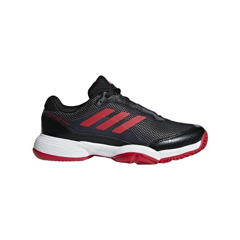 premium selection 9f43b dd0a5 Adidas Barricade Club Noir  Achat chaussures de tennis au me