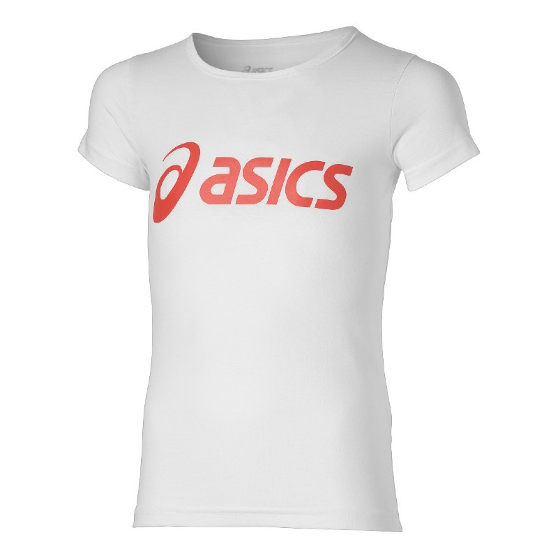 Tee Shirt Asics Junior GPX Gris