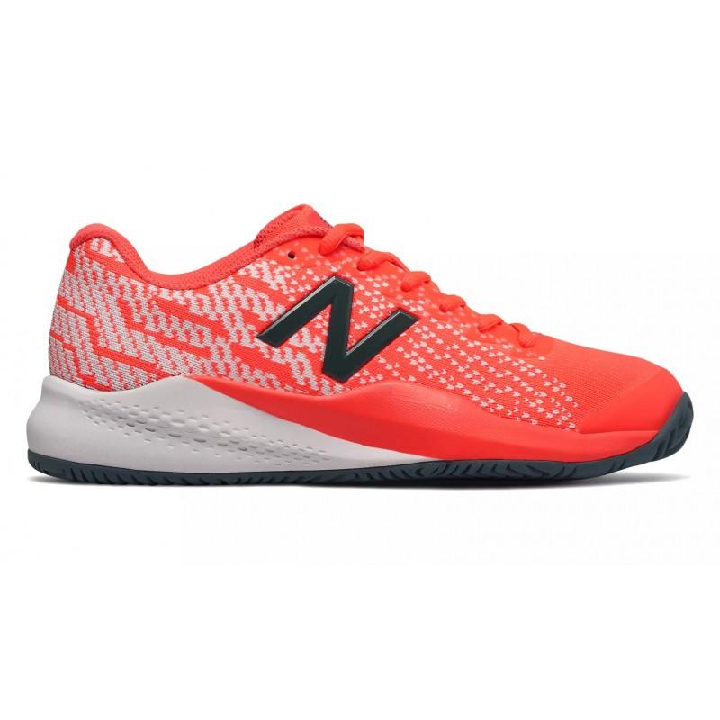 chaussure new balance tennis corail