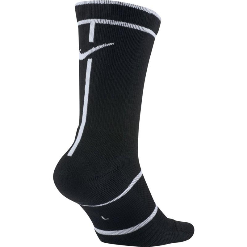Achat Paire de Chaussette NikeCourt Essential Noir