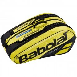 Sac de tennis Babolat Pure Aero 2019 12 raquettes