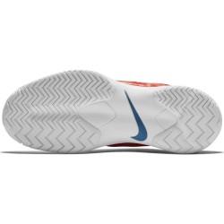 NikeCourt Air Zoom Cage 3 Premium Orange