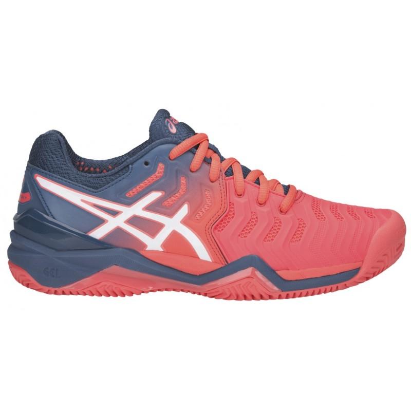 chaussures asics femme tennis