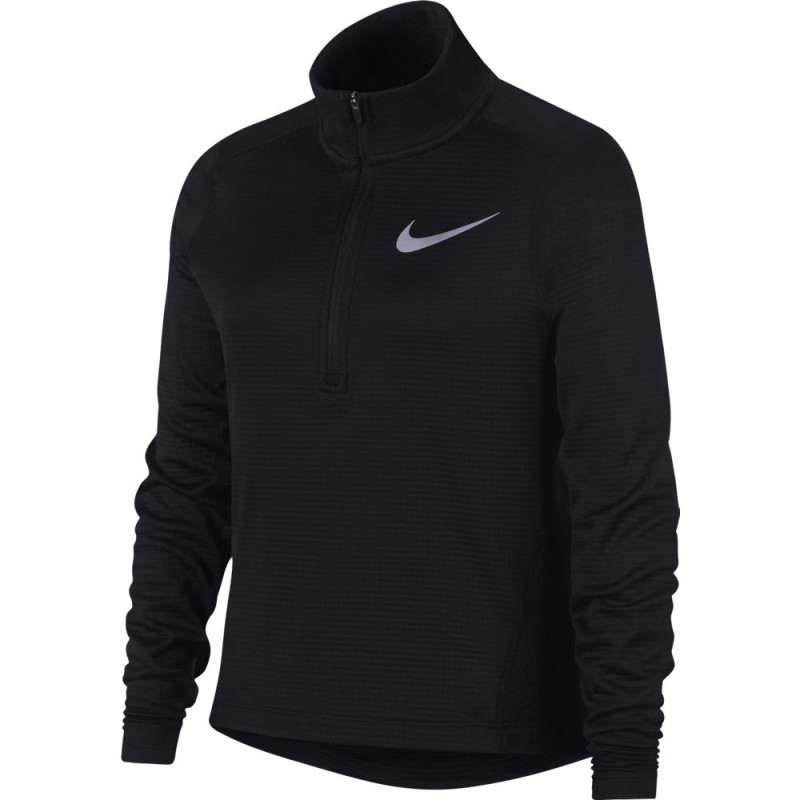 Haut ML Junior Nike Demi Zip