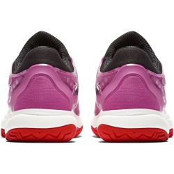 Achat Chaussure Femme Nike Zoom Cage 3 Violet