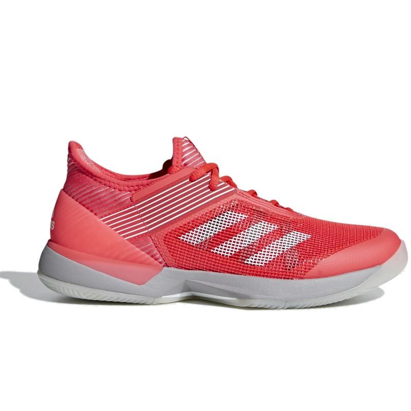 Chaussure Femme Adidas Ubersonic 3.0 Rose