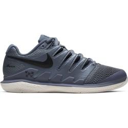 Chaussures Femme Nike Air Zoom Vapor X Gris