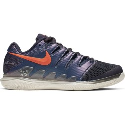 Chaussure Femme Nike Air Zoom Vapor X Violet