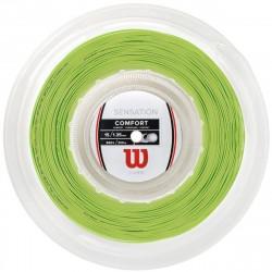 Bobine de Cordage Wilson Sensation Lime