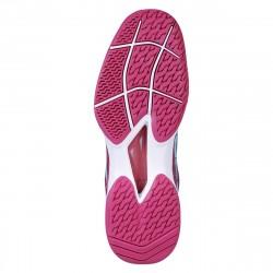 Promo Chaussure Femme Babolat Jet Mach I Rose
