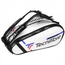 Sac de tennis Tecnifibre Tour Endurance 12 Raquettes Blanc