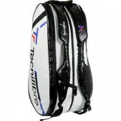 Achat Sac de tennis Tecnifibre Tour Endurance 12 Raquettes Blanc