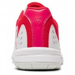 Chaussure Asics Court Slide Blanc