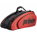 Sac Thermo 12 Raquettes Prince Tour Slam Rouge