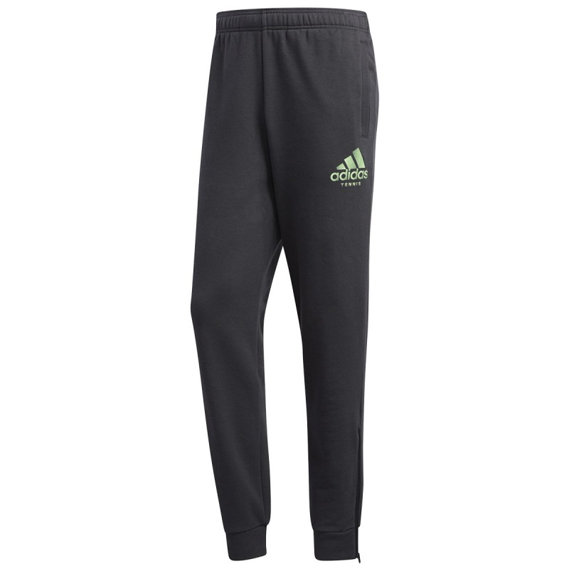 Jogging Adidas Category Gris