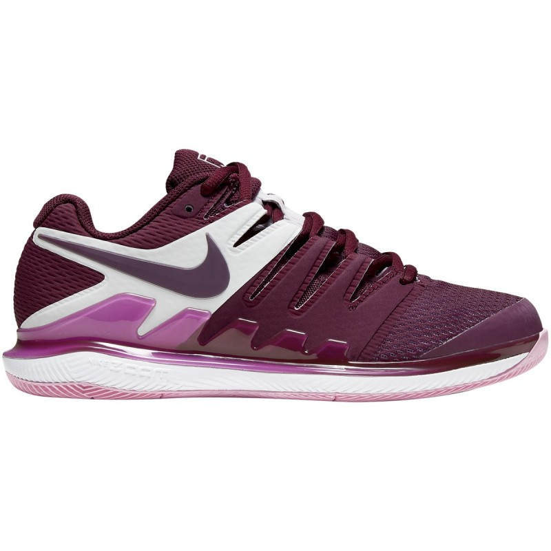 Chaussure Femme Nike Air Zoom Vapor X Violet