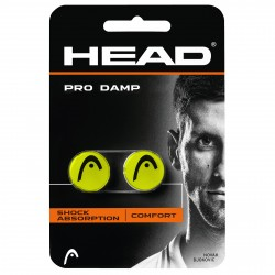 Antivibrateurs Head Pro Damp