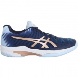 Chaussure Femme Asics Solution Speed FF Marine