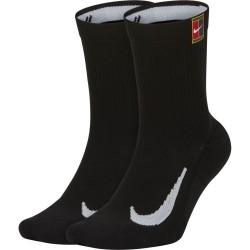 Achat 2 Paires de Chaussettes NikeCourt Multiplier