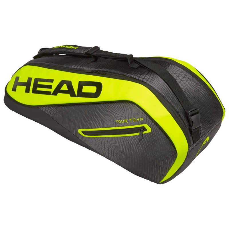 Sac Thermo Head Tour Team Extreme 6 Raquettes