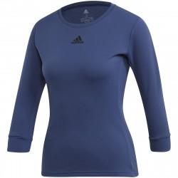 Achat Haut ML Femme Adidas Heat.RDY