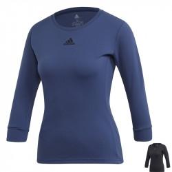 Haut ML Femme Adidas Heat.RDY