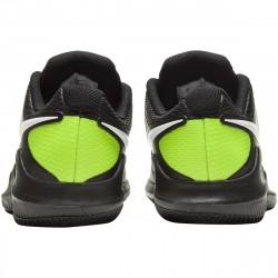 Promo Chaussure Junior Nike Zoom Vapor X Noir