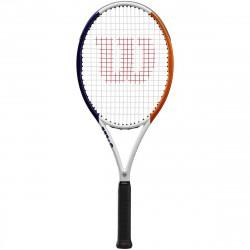 Raquette Wilson Roland Garros Team