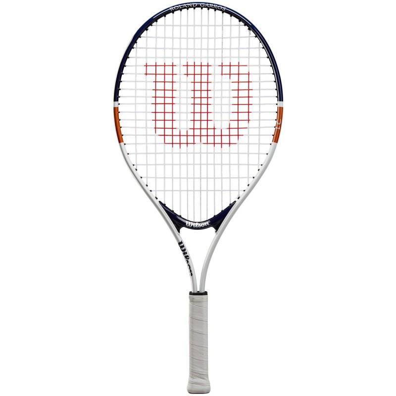 Raquette Junior Wilson Roland Garros Elite JR21