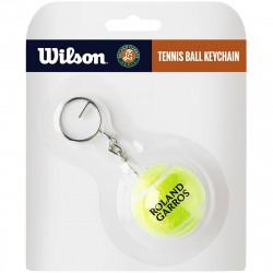 Porte Clés Wilson Roland Garros