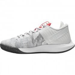 Achat Chaussure Femme NikeCourt Air Zoom Zero Gris