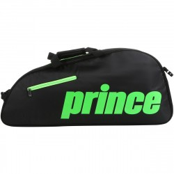 Achat Sac Thermo Prince Tour 3 Raquettes Vert