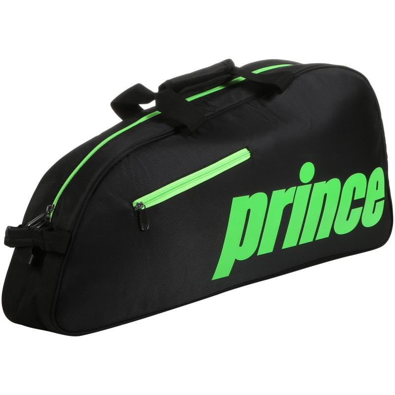 Sac Thermo Prince Tour 3 Raquettes Vert