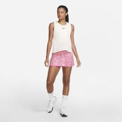 Promo Jupe Femme NikeCourt Dri-FIT Rose